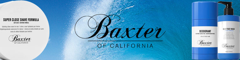 Cosmetico baxter of california