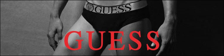 Guess underwear hombre