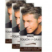 Just for Men Homme - PACK 3 COLORACIONES CABELLO -