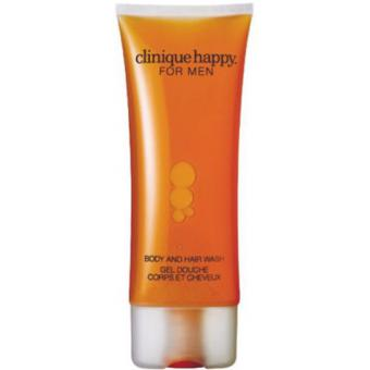 GEL DUCHA HAPPY FOR MEN Clinique For Men