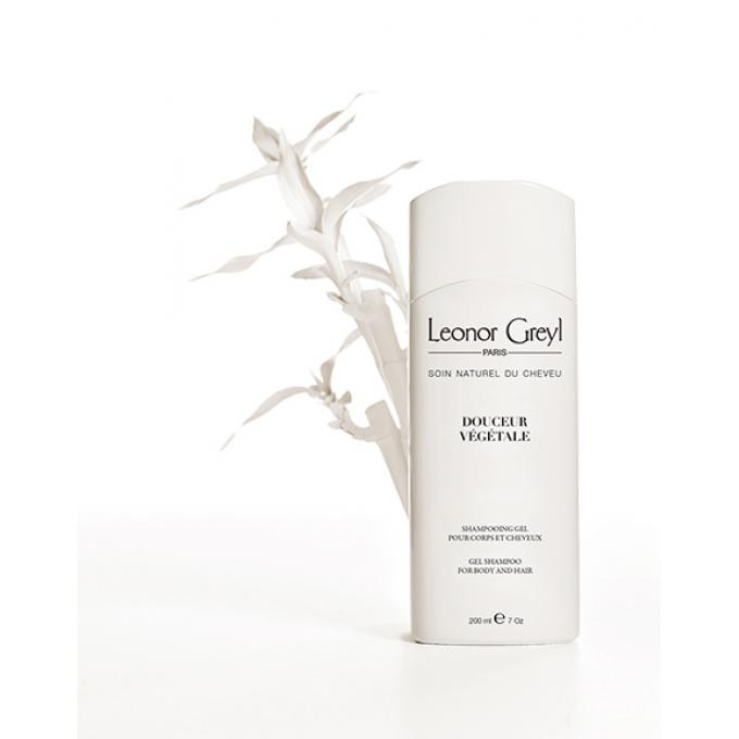 GEL DUCHA VEGETAL Leonor Greyl
