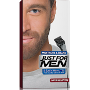 Just For Men - COLORACIÓN PARA BARBA - Cosmetico hombre