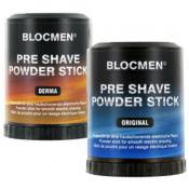 The Powder Company - PACK BLOC MEN Y DERMA BLOC - Producto afeitado the powder company