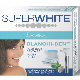 PULIDOR DENTAL BLANCHI-DENT Super White Original