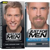 Just for Men Homme - DUO TINTE CABELLO Y BARBA -