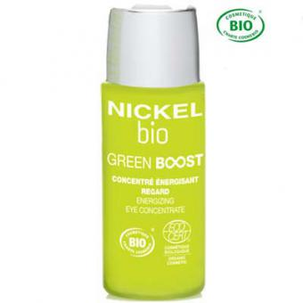 GREEN BOOST MIRADA Nickel