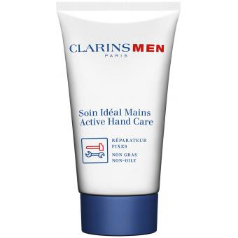 CREMA REPARADORA IDEAL PARA LAS MANOS Clarins Men