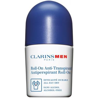 DESODORANTE ANTI TRANSPIRANTE ROLL-ON Clarins Men