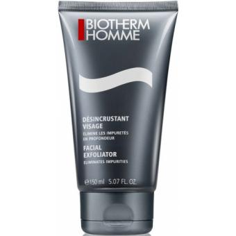 PEELING FACIAL Biotherm homme