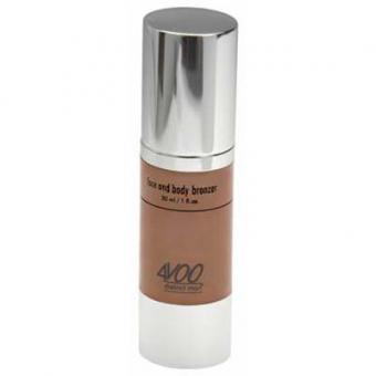 CREMA DE COLOR BRONCE 4Voo