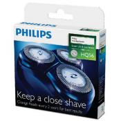 Philips Rasoir Homme - CABEZALES MAQUINILLA DE AFEITAR HQ56 - Cuchilla eléctrica y maquina de afeitar