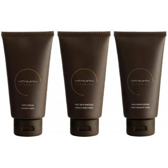 PACK DECOUVERTE VISAGE - 3 Productos