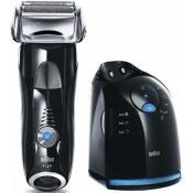 Braun Rasoir Homme - MAQUINILLA DE AFEITAR 7 760 CC-6 - Cuchilla eléctrica y maquina de afeitar