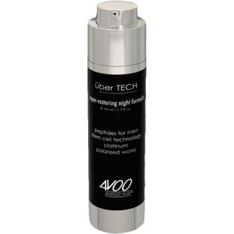 UBER TECH SUPER RESTORING NIGHT FORMULA 4Voo
