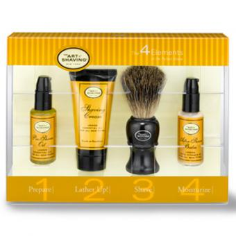 PERFECT SHAVE KIT The Art of Shaving