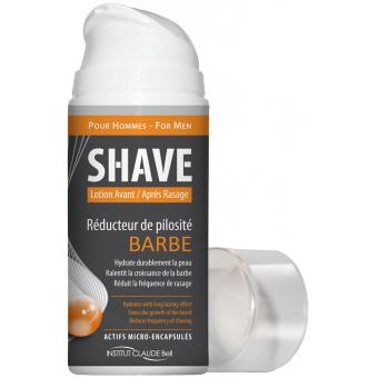 SHAVE REDUCTOR DEVELLO Claude Bell