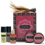 Kamasutra - KIT WEEK-END FRESA - Regalo hombre